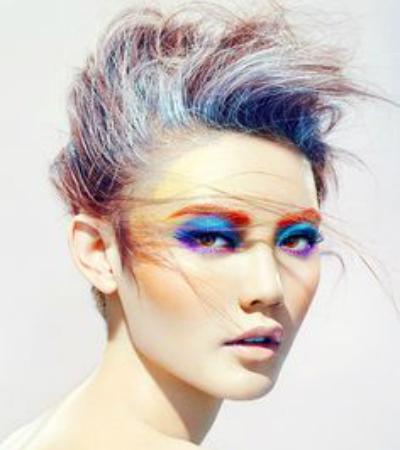 make up artist 1