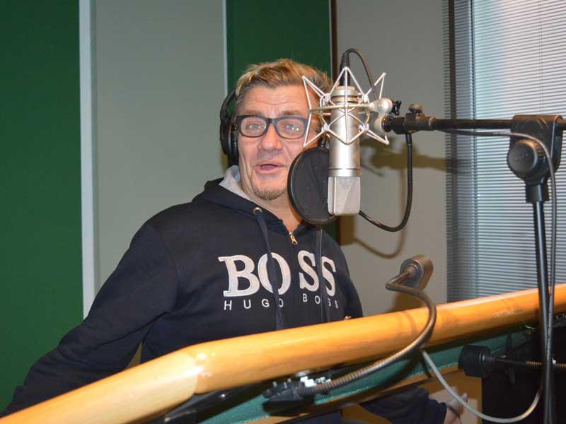 Corso per Speaker Radiofonico