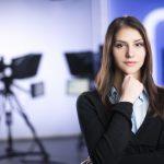 Corso per conduttore televisivo