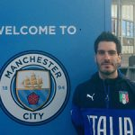 Mario Savo - Manchester City