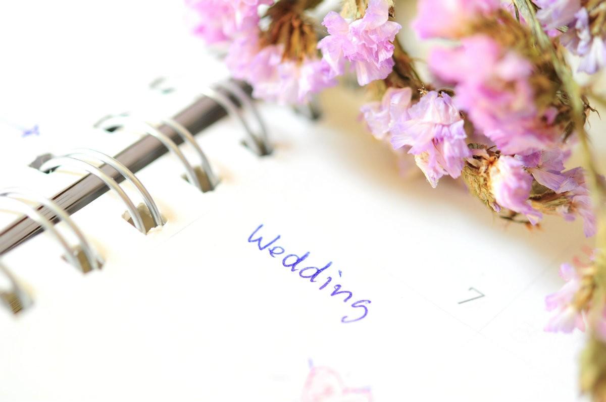 cómo me convierto en un planificador de bodas aquí hay algunos