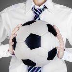 Come diventare agente calciatori