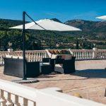 Hotel Escondida, boutique hotel di lusso in Spagna