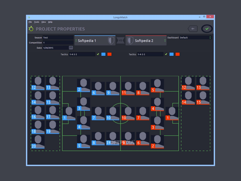 Software per la creazione di match gratuiti