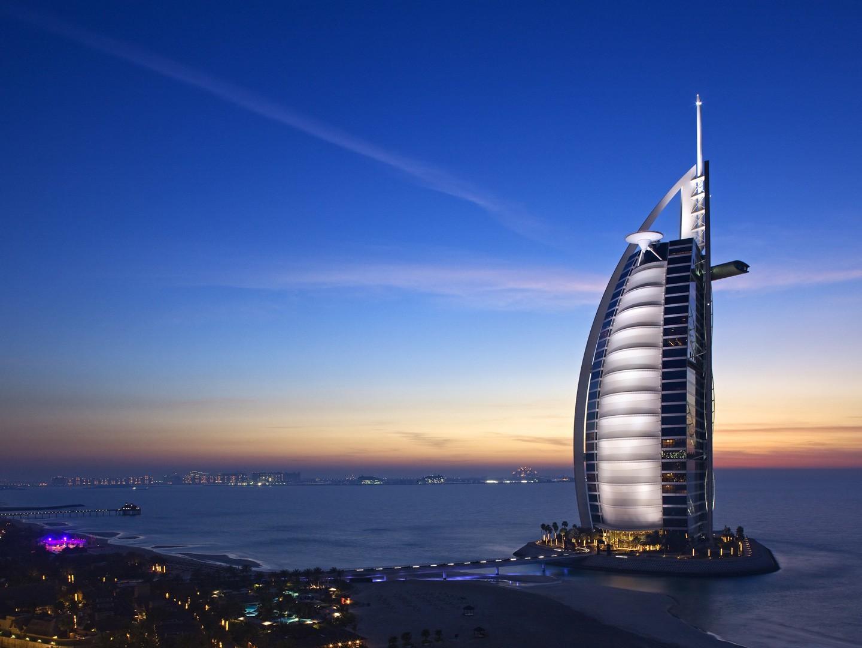 Manager di hotel di lusso? Il sogno \u00e8 il Burj Al Arab \u2013 Istituti Professionali