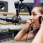 Speaker radiofonico debuttante