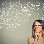 Organizzatore di eventi, l'importanza delle idee