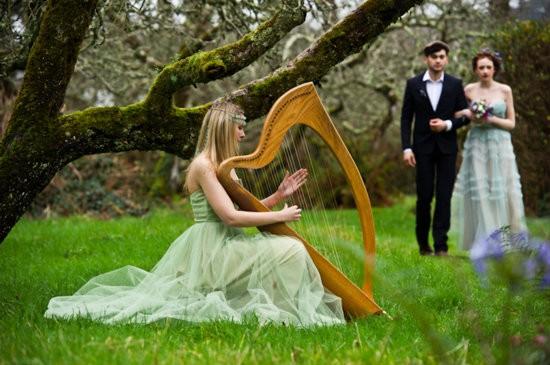 come organizzare un matrimonio celtico istituti professionali 4