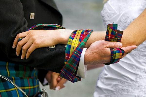 matrimonio celtico legatura delle mani istituti professionali 5