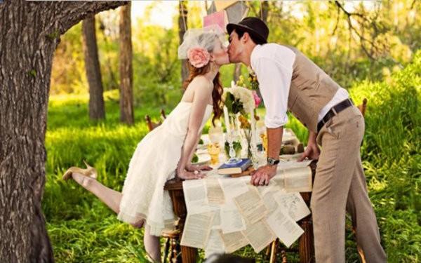 matrimonio vintage istituti professionali 0