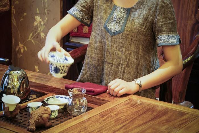 come organizzare un tea party istituti professionali 3