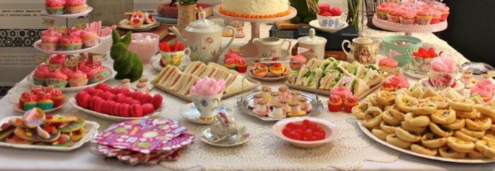 come organizzare un tea party istituti professionali 7