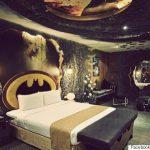 batman suite
