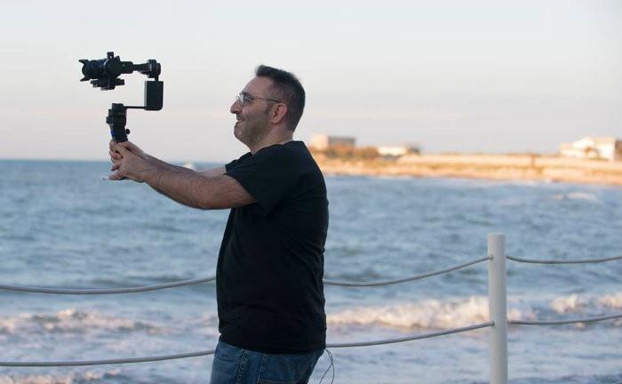 enrico lamonaca video maker