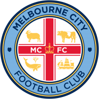 rebranding Melbourne City