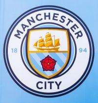 rebranding Manchester City