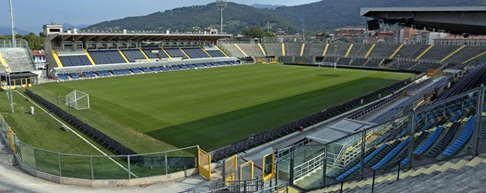 Gli stadi della Serie A 2017-2018 istituti professionali 1