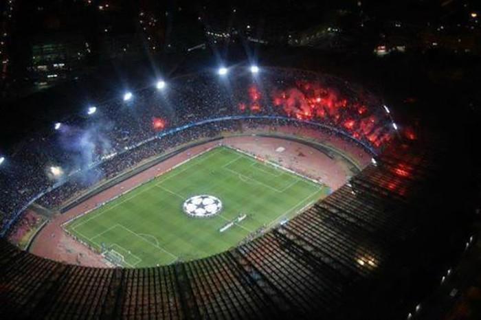 Gli stadi della Serie A 2017-2018 istituti professionali 12