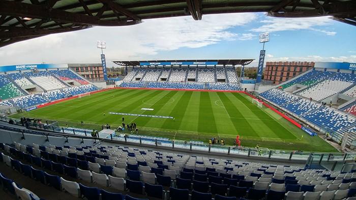 Gli stadi della Serie A 2017-2018 istituti professionali 13