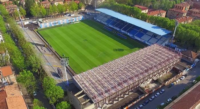 Gli stadi della Serie A 2017-2018 istituti professionali 14