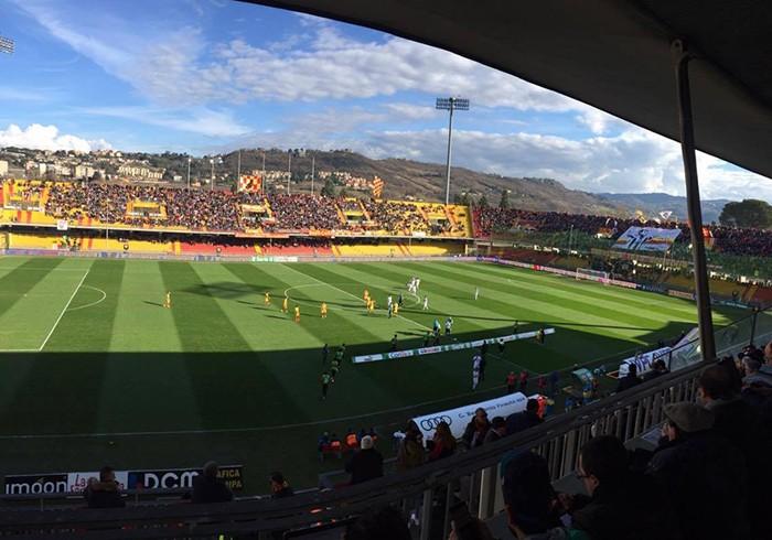Gli stadi della Serie A 2017-2018 istituti professionali 2