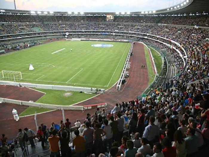 Gli stadi della Serie A 2017-2018 istituti professionali 5