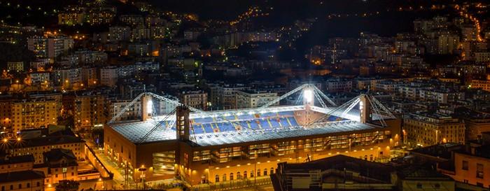Gli stadi della Serie A 2017-2018 istituti professionali 8