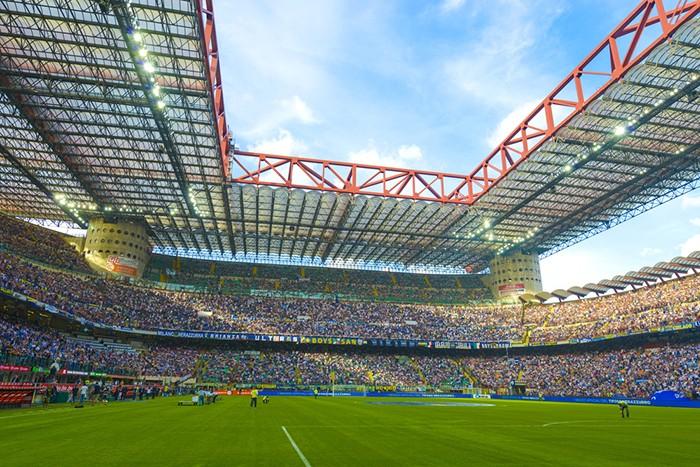 Gli stadi della Serie A 2017-2018 istituti professionali 9