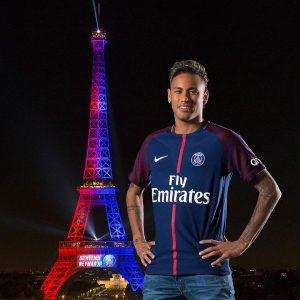 Neymar al Psg affare da mezzo miliardo di euro istituti professionali 1