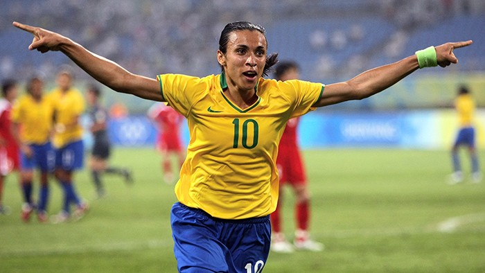 Calcio femminile le 10 calciatrici che guadagnano di più 1