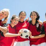 Calcio femminile le 10 calciatrici che guadagnano di più
