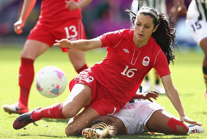 Calcio femminile le 10 calciatrici che guadagnano di più 9