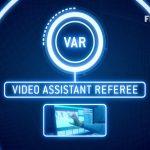 VAR la tecnologia in aiuto agli arbitri
