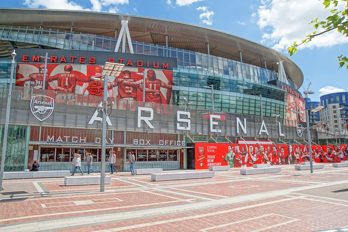 I 5 stadi più redditizi d'Europa istituti professionali 1