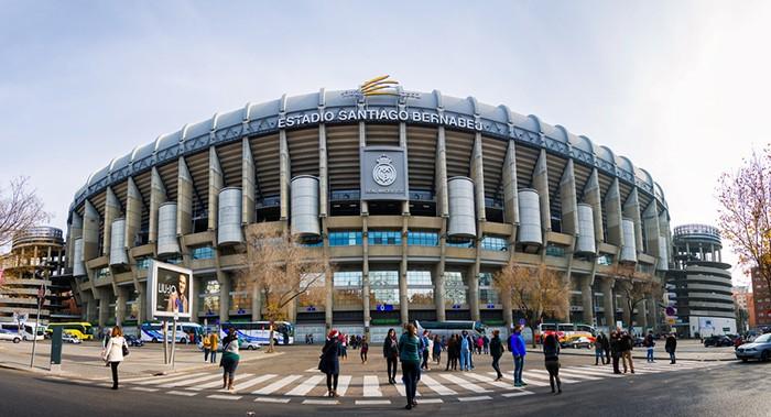 I 5 stadi più redditizi d'Europa istituti professionali 2