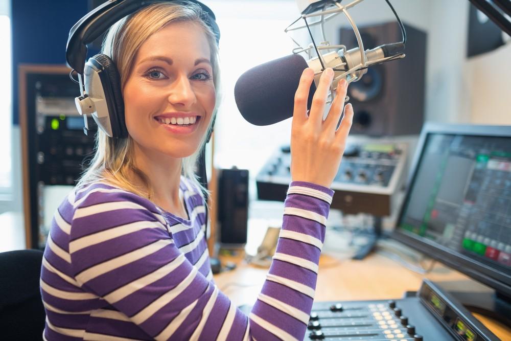 professione speaker radiofonico istituti professionali 1