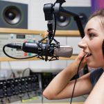 professione speaker radiofonico istituti professionali