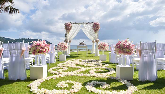 come diventare wedding planner istituti professionali 1